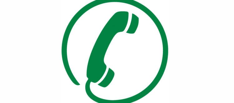 Helplines and hotlines