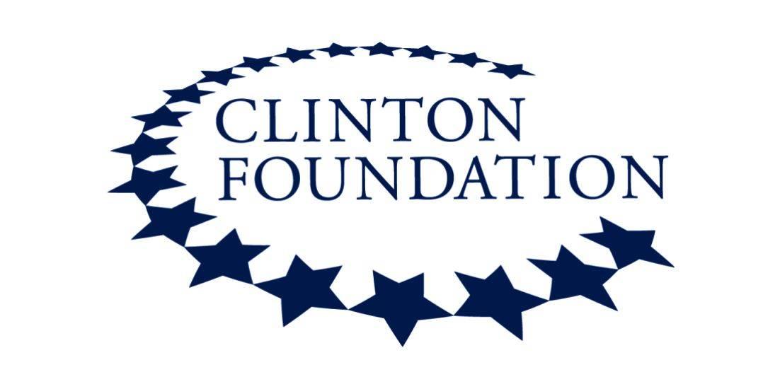 Фонд Білла Клінтона