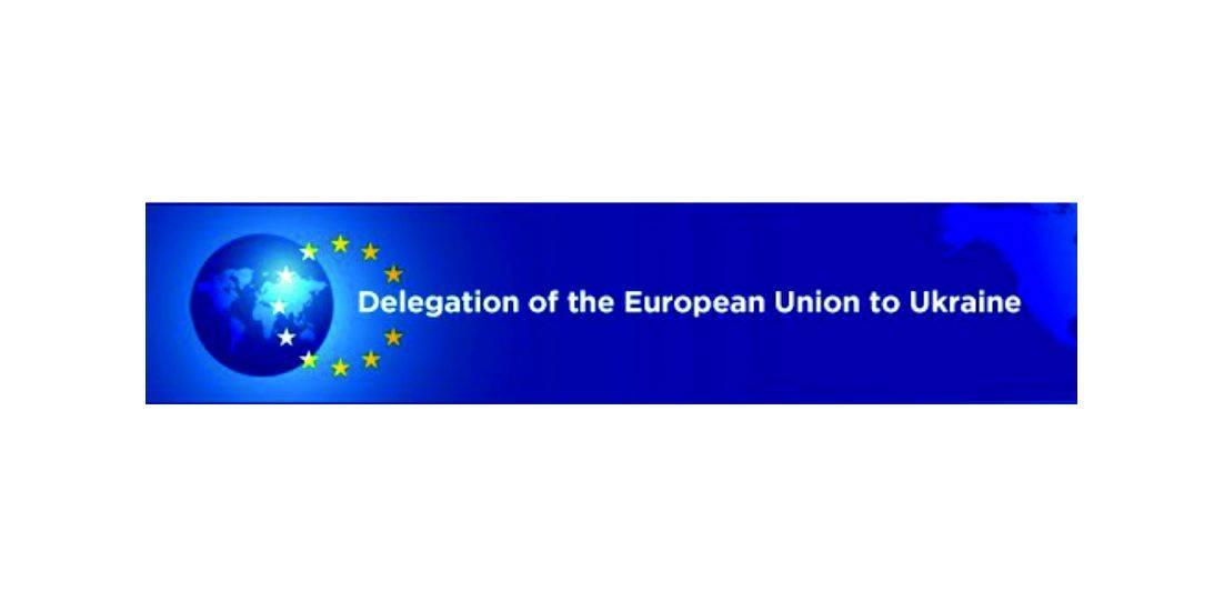 Представництво Європейського Союзу в Україні
