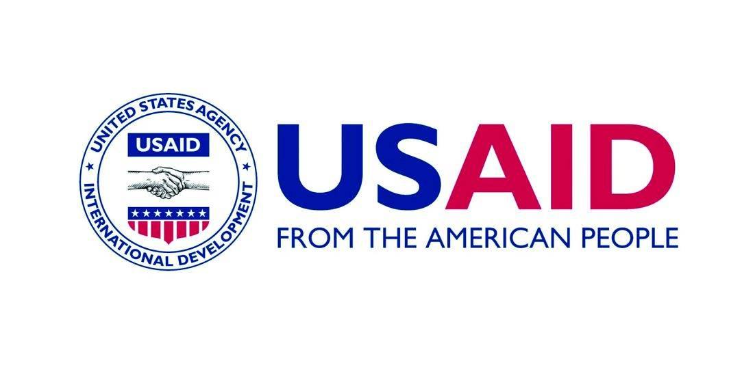 Международная миссия «USAID-Ukraine»
