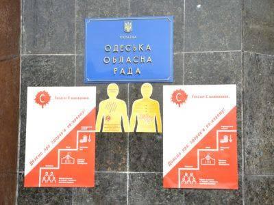 Профилактика ВИЧ/СПИД. Галерея