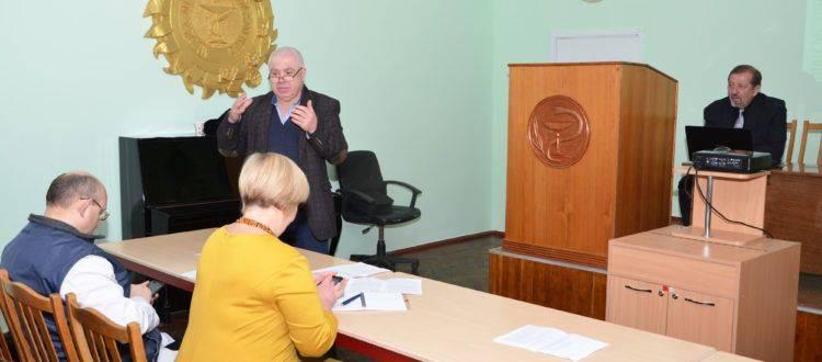 В Белгород-Днестровском откроется программа заместительной поддерживающей терапии.
