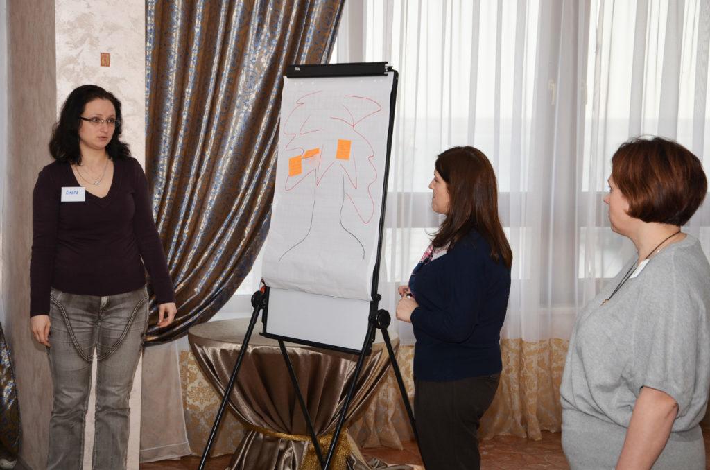 Семейных врачей и медсестер из Белгород-Днестровского учили тестировать на ВИЧ