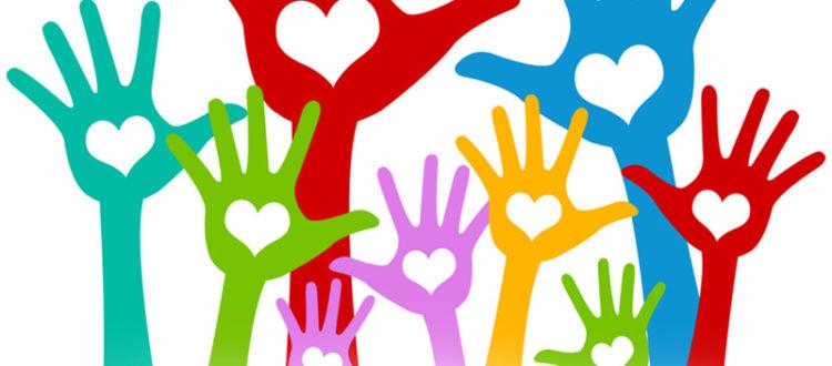 Информация для волонтеров
