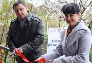 75 семейных врачей и медсестер Одессы и Белгород-Днестровского научили тестировать на ВИЧ