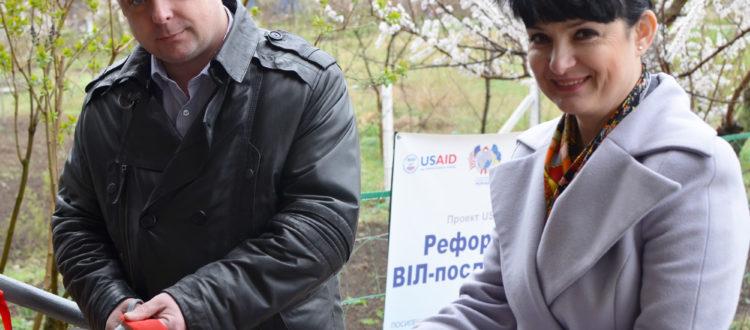 Пройти тестування на ВІЛ у Затоці та двох селищах тепер можна у сімейного лікаря.