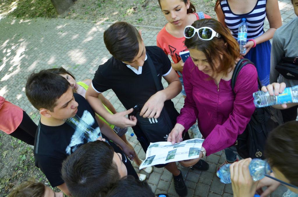 «Дорога к Дому» проверила знания подростков о ВИЧ-инфекции в игровой форме