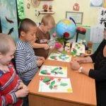 Арт-терапія для дітей