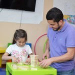 Центр «Росток» для детей и подростков из семей вынужденных переселенцев из зоны АТО