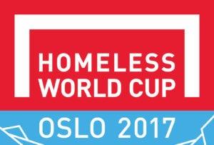 Украинская команда сыграла на Homeless World Cup 2017