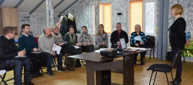 В «Дороге к Дому» подвели итоги реализации двухлетнего проекта по работе с кризисными подростками.