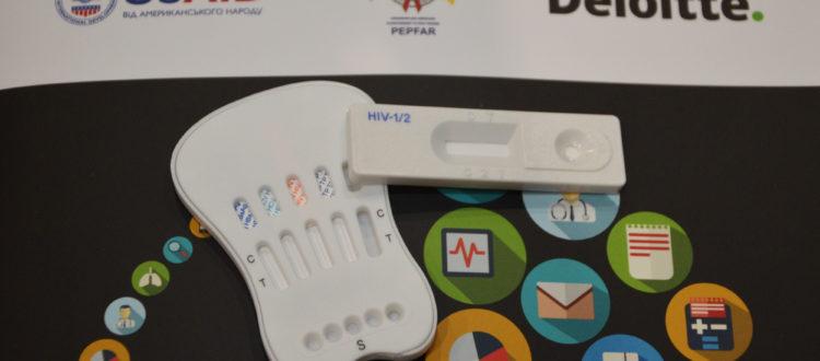 В Одессе 125 семейных врачей и медсестер городских Центров первичной медико-санитарной помощи (ЦПМСП) научат делать тесты на ВИЧ.