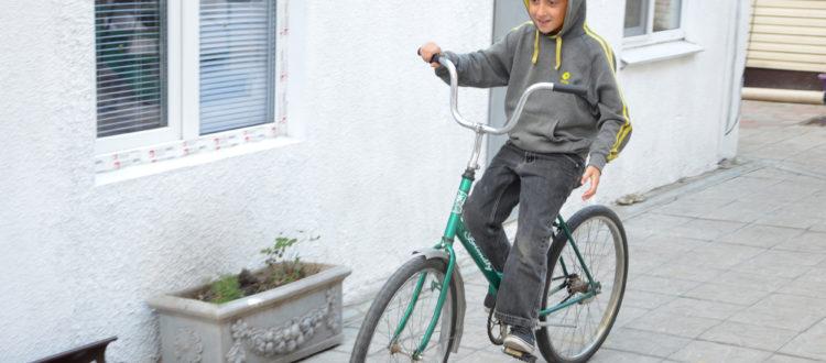 Велосотка!