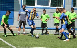 CaritasCup10