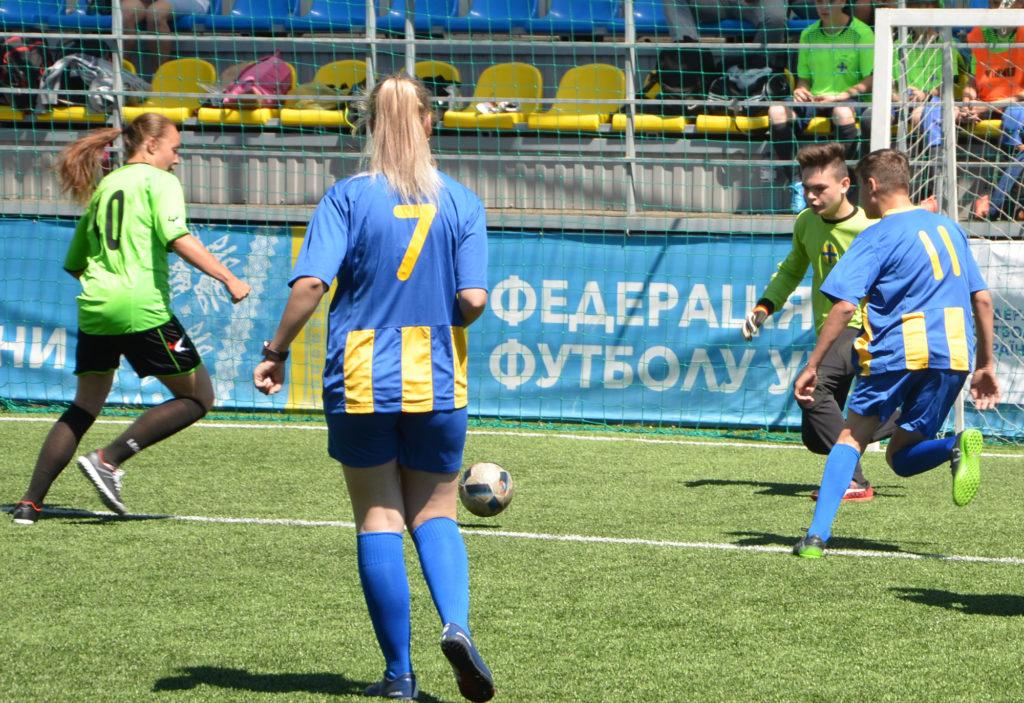 Кубок Каритаса 2018