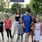 Хроники проекта «Спорт ради детей». День 41