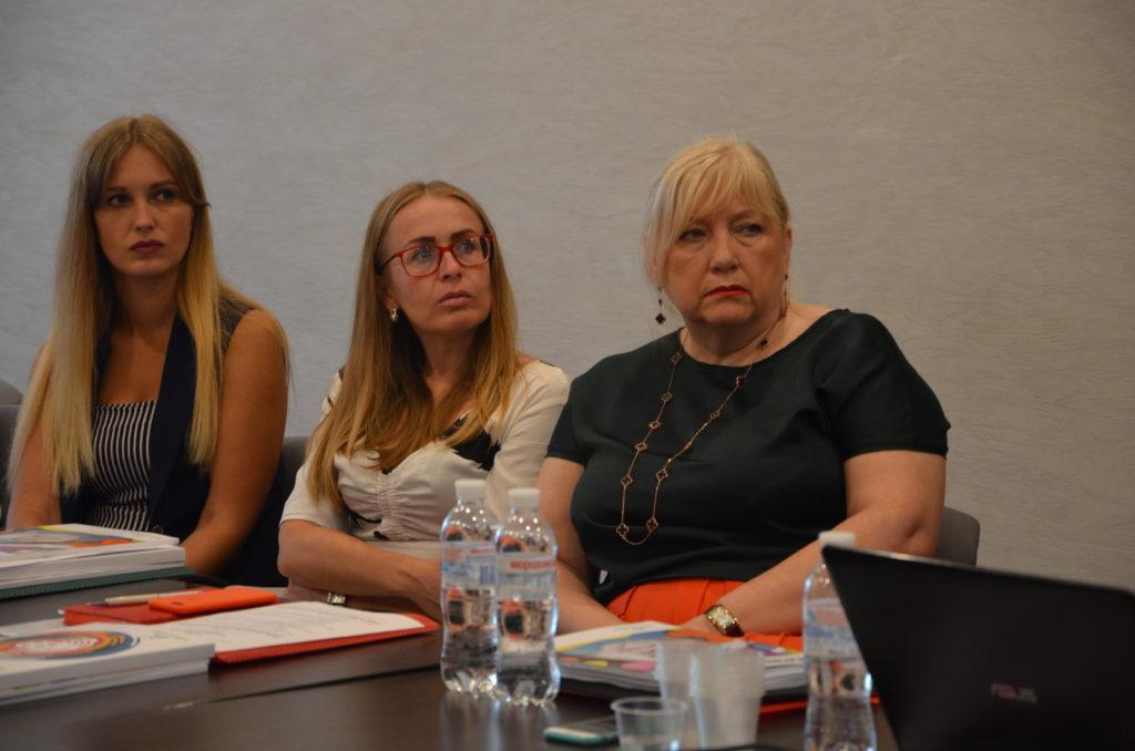 Одеський Благодійний фонд «Шлях до Дому» веде боротьбу проти насильства над дітьми