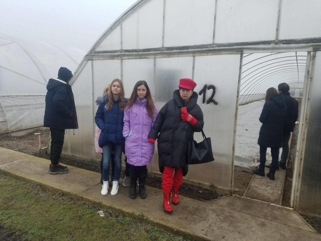 Школа Юного Фермера