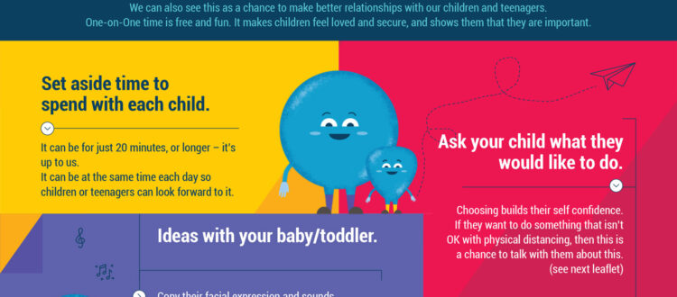Bringing up children during COVID-19 pandemy. Tips for the parents.